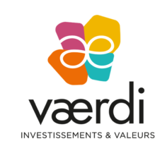 Logo Vaerdi
